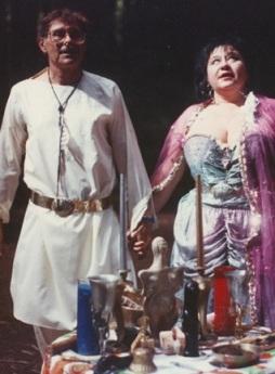 1990 Wedding#2