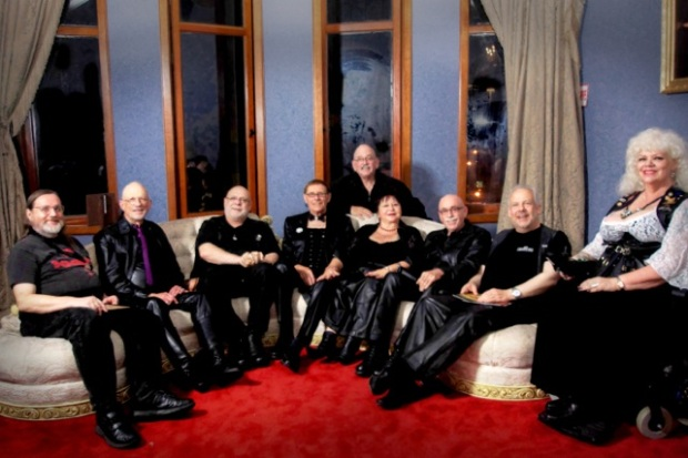 The Society of Janus Hall of Fame Class of 2014