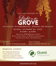 Grove Poster